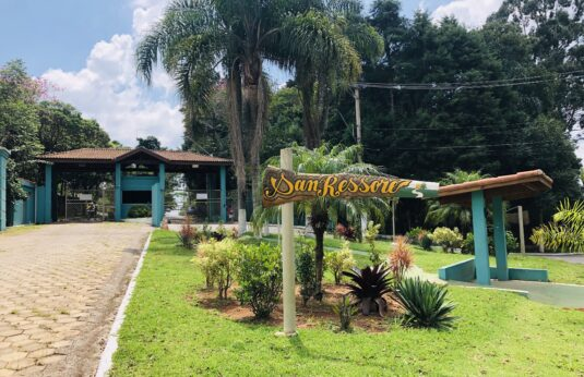 Jardim San Ressore