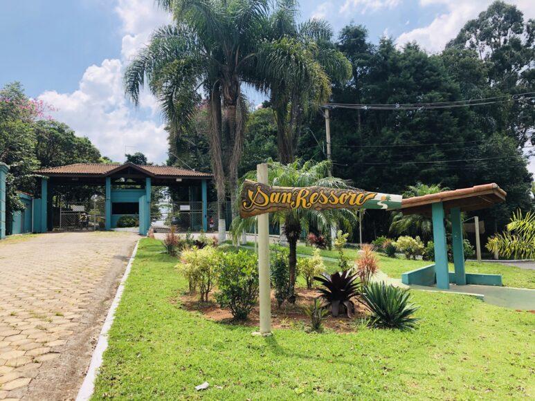 Jardim San Ressore - SR_Lote H-22   800m2